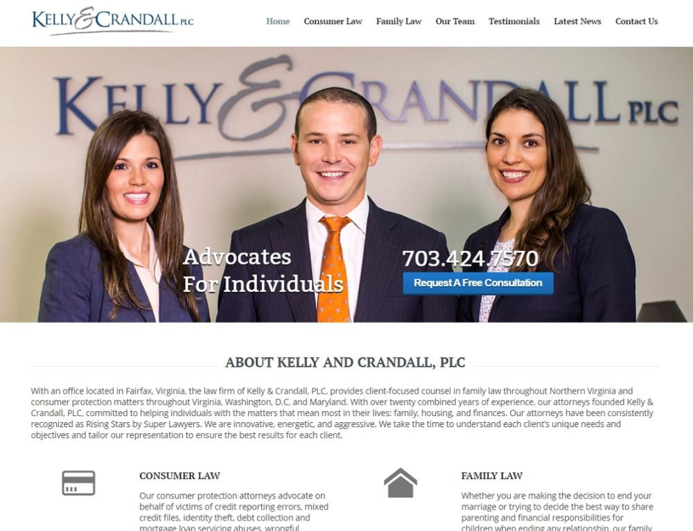 Kelly and Crandall PLC
