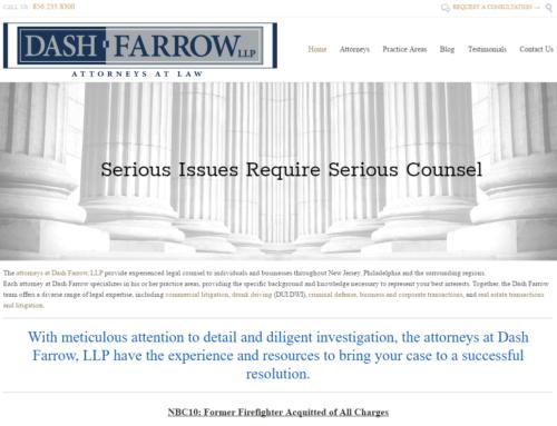 Dash Farrow