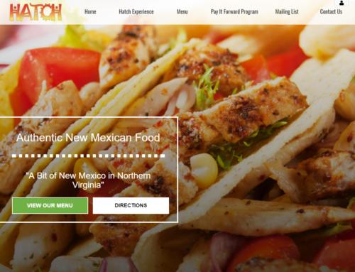 Hatch Bar & Grill