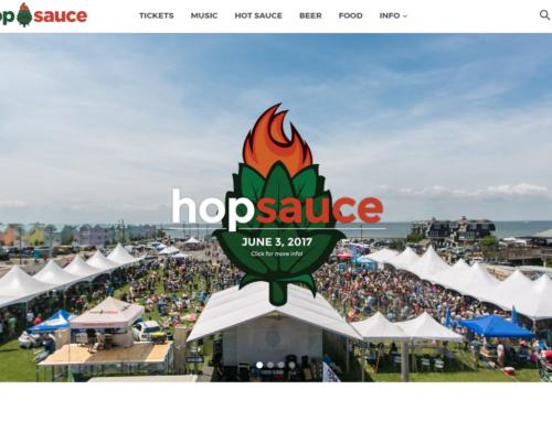 Hopsauce