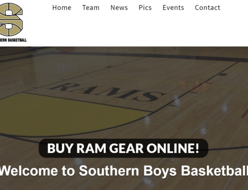 Southern Boys Basketball
